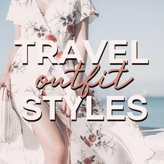 Travel Outfit Styles Outfit Styles, T Shirts For Women, Fashion Outfits, Lifestyle, Travel, Fashion Suits, Viajes, Destinations, Traveling