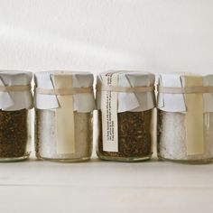 Spices © Jacqueline Morabito