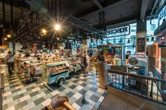 Jamie Oliver's Recipes #London #restaurant #accorcityguide // The nearest AccorHotels: Ibis London Earl's Court