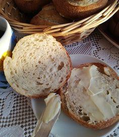 Helenkine dobroty - Chia pečivo Camembert Cheese, Bread, Food, Brot, Essen, Baking, Meals, Breads, Buns