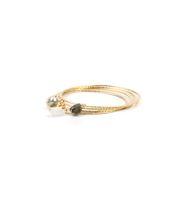 Semi Precious Gemstone Jewellery | Feather & Stone £95