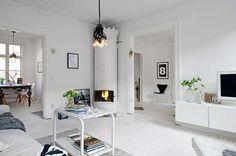 Appartement scandinave et cosy 2