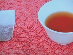 小豆茶  2016年1月25日 [NHKあさイチ] Ogura (azuki read beans) tea.  Prevents wrinkles and dark spotted skin
