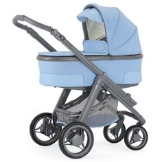 Bebecar Urban Magic Hip Hop 2in1 Pram System-Pastel Blue Description: PACKAGE INCLUDES: Bebecar Hip-Hop Tech Chassis Bebecar Hip-Hop Pushchair Seat Unit Bebecar Carrycot BEBECAR Hip Hop PUSHCHAIR: Following the trend for touchable textures in rich colours, the Gothic fabrics give the Hip-Hop Tech a dramatic look, especially when paired with the matt... http://simplybaby.org.uk/bebecar-urban-magic-hip-hop-2in1-pram-system-pastel-blue/