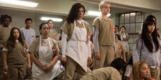 Alerta Netflix: liberan el primer minuto de la S05 de Orange is the New Black