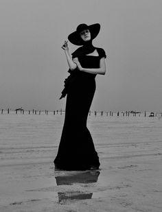 Lou Schoof, Nils Schoof by Elizaveta Porodina for Vogue Ukraine November 2015 6
