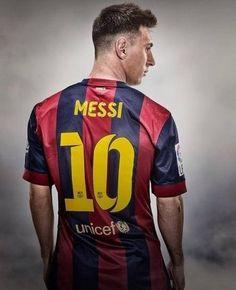 Messi :) <3