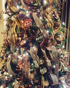 The elf kinda freaks me out, but I like the rest
