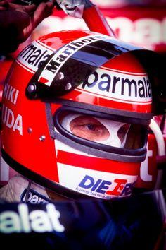 Niki Lauda, 1979
