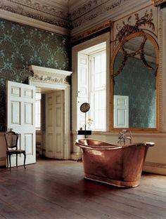 Interior design, decoration, loft, furniture, bathroom