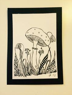 Gry Aarestrup: Doodle