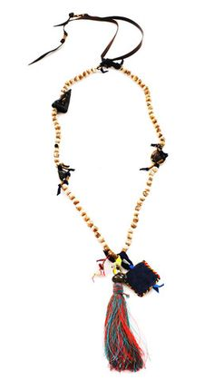 de petra mala necklace