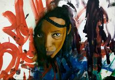 Acrilico su tela  Dimensioni 50x70 #Painting#Drawing#Creative#Art#Artist#Sell