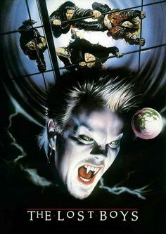 The Lost Boys.........