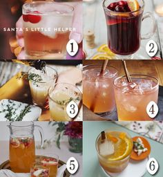 Vegan Christmas Recipe-Roundup | Breakfast, Drinks, Appetizers, Dinner   Dessert