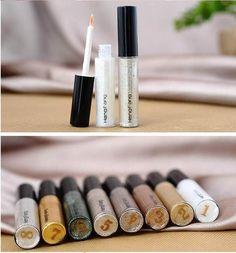 [Visit to Buy] Liquid Long Waterproof Pearl Eyes Non-Blooming Makeup Multicolor Eyeliner Natural Shiny Lasting EyeLiner Beauty Cosmetic Tools #Advertisement