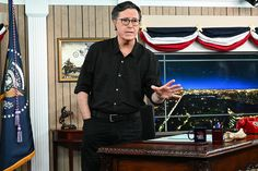 Stephen Colbert Developed Positional Vertigo: 'I Go to Stand Up, and Then I Just Fall Down'