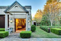 【スライドショー】シドニーの夢を実現したパラディオ様式の豪邸 - WSJ.com