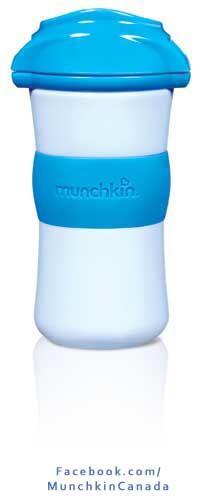 Some things in life just click! Leak proof guarantee #Munchkin #Baby https://www.facebook.com/MunchkinCanada/app_328975307179679