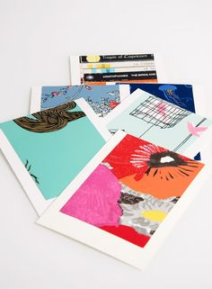 Wallpaper Greeting Cards