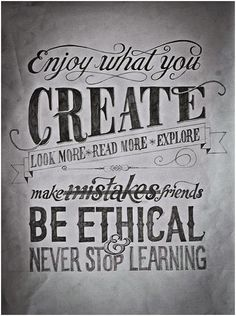 Create..... There's nothing like it in the world.