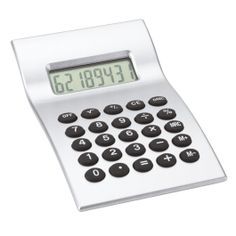 Desk Calculator | Corporate Gifts - http://www.ignitionmarketing.co.za/corporate-gifts