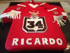 Camisola do Benfica