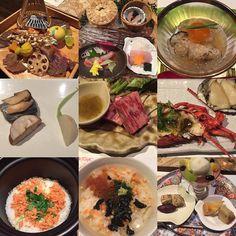 #localproduce #japan #kaiseki #温泉 #旅館 by alibobo88