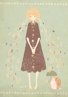 That Little Mori Girl