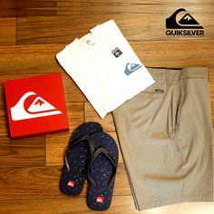 ¿Parchamos hoy domingo? #ActitudQuik #Quiksilver #Colombia #Outfit