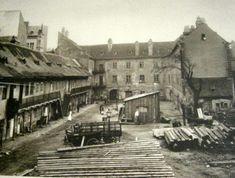 Wien anno dazumal - Ottakring World War Ii, Vienna, Street View, Europe, History, Vintage, Historical Photos, Old Pictures, Tips