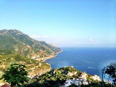 """See 725 photos from 4669 visitors about scenic views, villa cimbrone, and small town. """"Beautiful if a little quiet in the off season (March), with. Amalfi Coast Italy, Italy Holidays, Positano, Small Towns, Italy Travel, Places Ive Been, Beautiful Places, Around The Worlds, Sailing"""