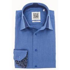 Overhemd Ledûb