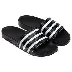 the latest 2784e 91ffe adidas - adilette Slides