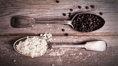 Fascinating! -- How Salt and Pepper Became the Yin and Yang of Condiments