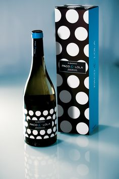 Packaging of the World: Creative Package Design Archive and Gallery: Paco & Lola