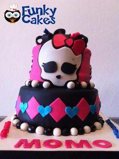 Monster High!