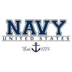 Navy United States by Mychristianshirts on Etsy