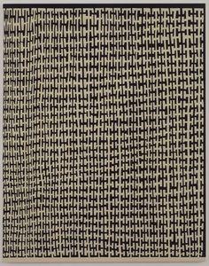Daniel Weinberg Gallery artist James Siena