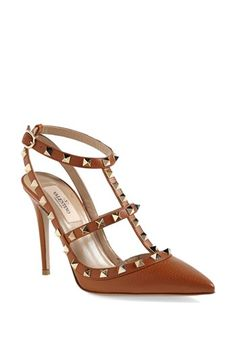 Valentino 'Rockstud' Pump available at #Nordstrom