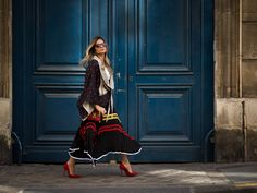 With New Website Apparis, The Latest Parisian Styles Are a Click Away - Condé Nast Traveler