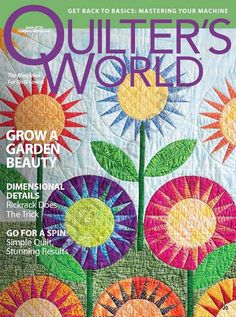 quilter world 1016 - Joelma Patch - Picasa Web Albums