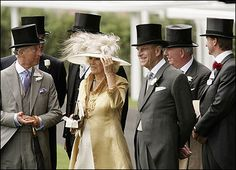 Ascot are very Dapper, I love the European suit and their tailoring. I miss Europe overall