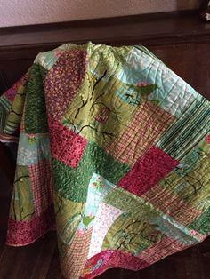 Mangia Mamma: And Sew It Goes - new blogpost