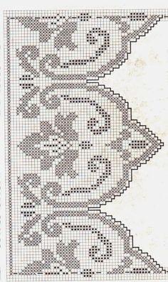 10 novos Pins para sua pasta Tapetes se croche e bordados