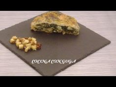 #Strudel Casero con #Espinacas, deliciosa receta - #YouTube