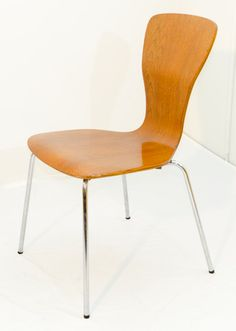 Tapio Wirkkala's Nikke chair for sale @ Vintage Galleria