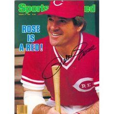 pete rose magazine - Bing Images
