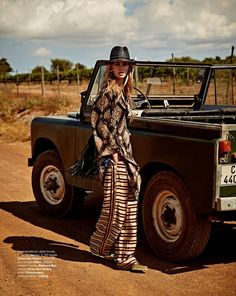 visual optimism; fashion editorials, shows, campaigns & more!: charlotte by hans van brakel for marie claire nl june 2015