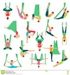 Imagen relacionada #pilatesaereo